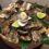 牡蠣の宝石箱です!!これはある方の誕生日のお祝いで特別に(^'^)